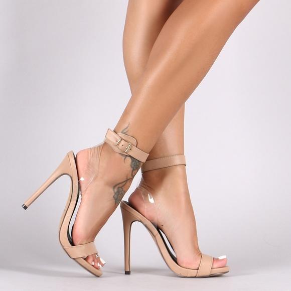 497aa4cb4ba Liliana open toe sandal